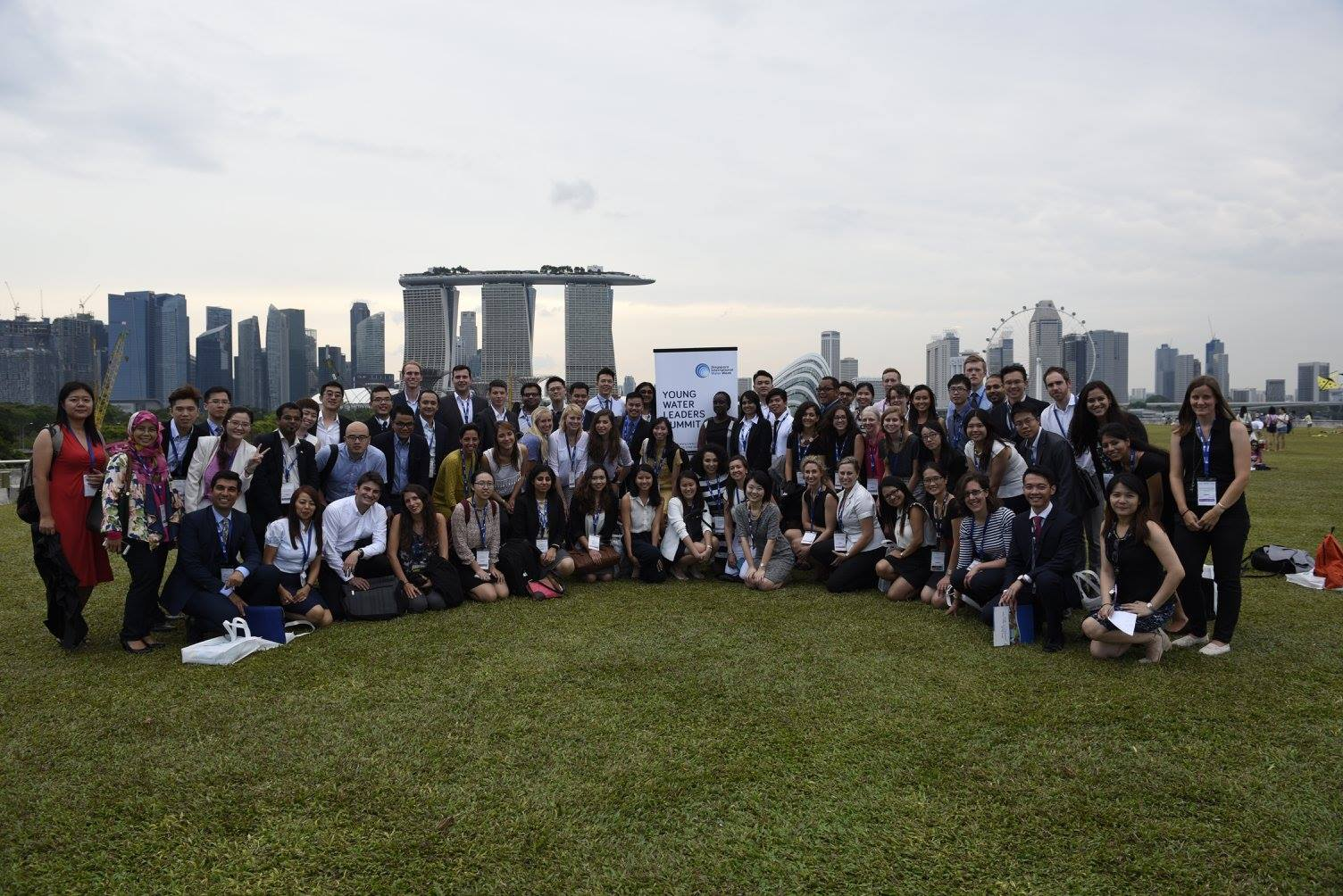 Young Water Leaders Summit (YWLS) 2016